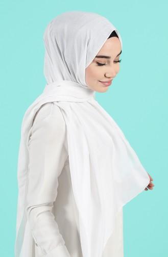 Weiß Schal 4789-01