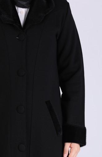 Caban Noir 0343-01