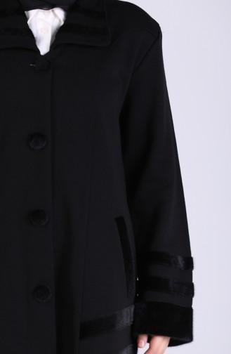 Caban Noir 0407-01