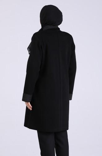 Caban Noir 0408-01