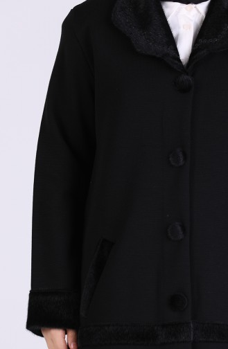 Caban Noir 0806-02
