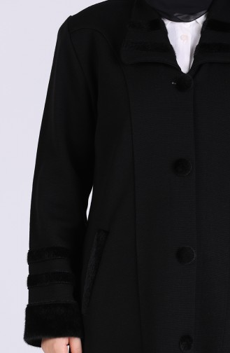 Caban Noir 0808-01