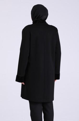Caban Noir 0812-01
