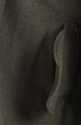 Khaki Cape 5175-04