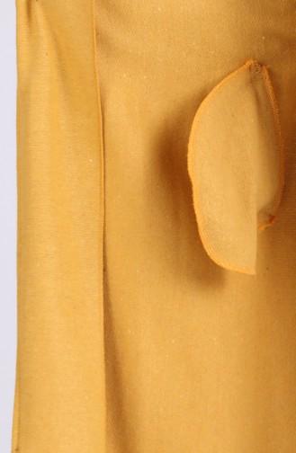 Mustard Cape 5175-05