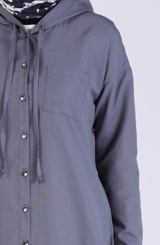 Smoke-Colored Tunics 3198-11
