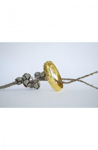 Golden Yellow Bracelet 90-0151W15D68