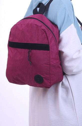 Cherry Back Pack 0044-04