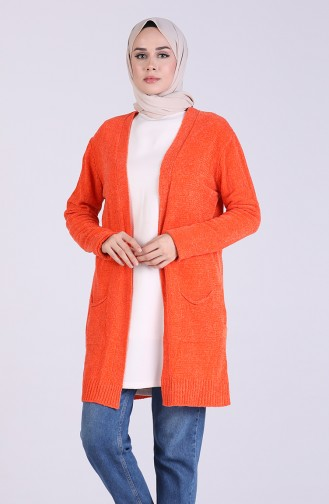 كارديجان برتقالي 1459-02