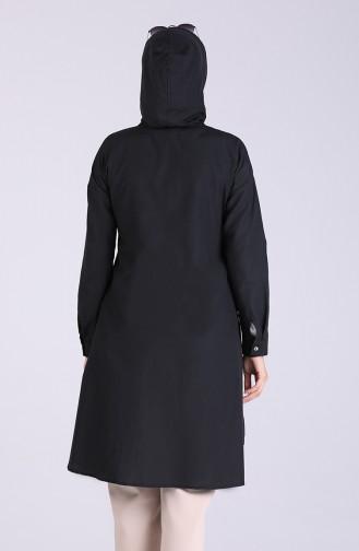 Tunique Noir 3198-01