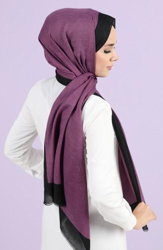 Purple Shawl 180-114