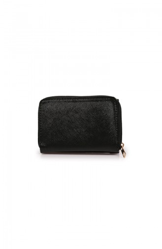 محفظة نقود أسود 53Z-01