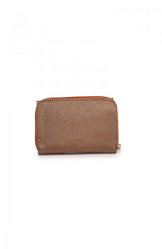 Copper Wallet 53Z-06