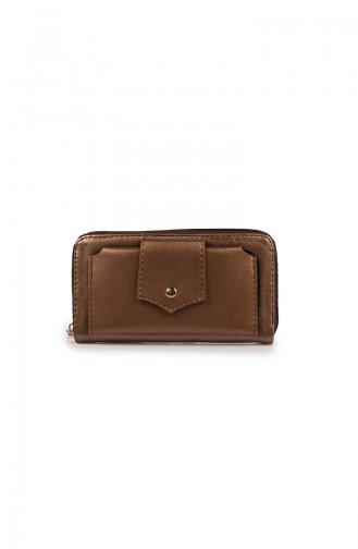 محفظة نقود نحاس 55Z-07