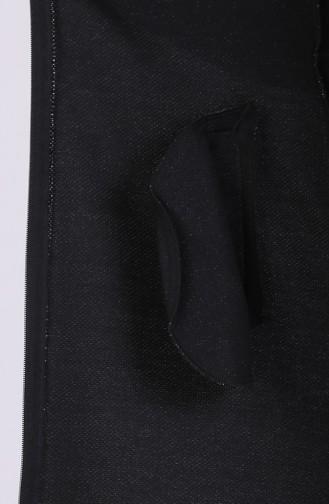 Black Mantel 5031A-02