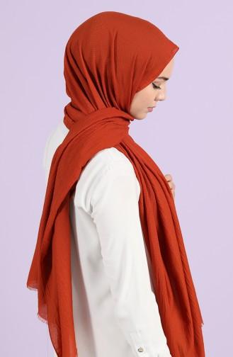 Tobacco Brown Sjaal 15205-06