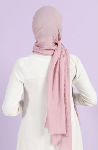 Dusty Rose Sjaal 15205-14