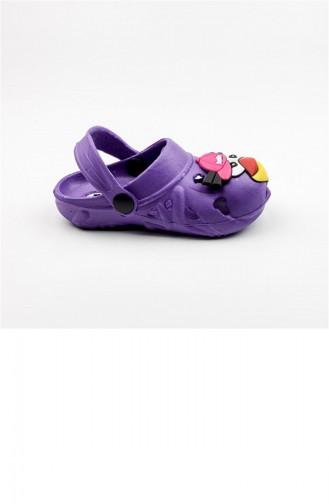 Akınalbella Çocuk Sandalet E109P000 Lıla