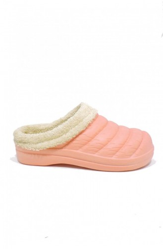 Salmon Woman home slippers 3462.MM SOMON