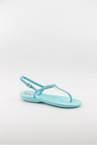 Blau Sommer Sandalen 3368.MM A.MAVI