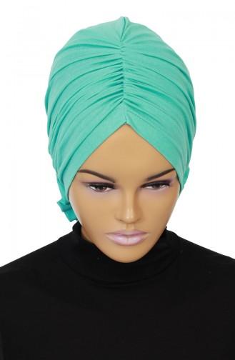 Bonnet Turquoise 0021-17
