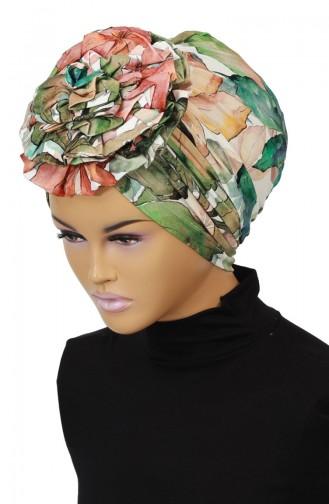 Green Bonnet 0021-D-03