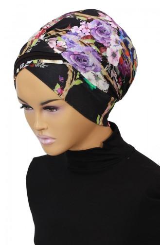 Black Bonnet 0023-D-8-6