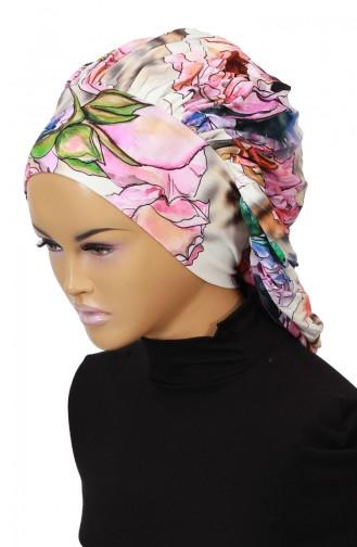 القبعات رمادي 0025-D-9