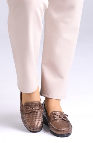 Copper Casual Shoes 0032-01