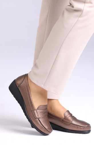 Copper Casual Shoes 0030-07