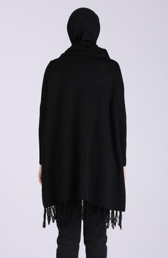 Black Tunics 4312-04