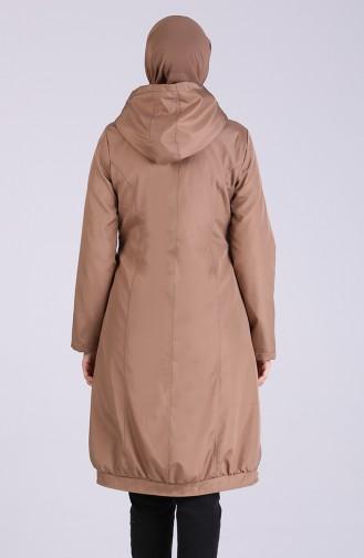 معطف بيج 08203-05