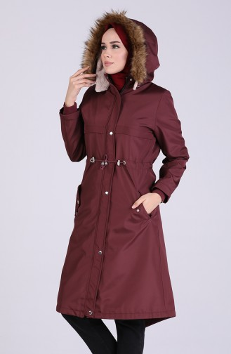 Zwetschge Coats 9050-02