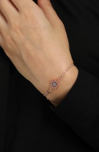 Rose Skin Bracelet 056-02
