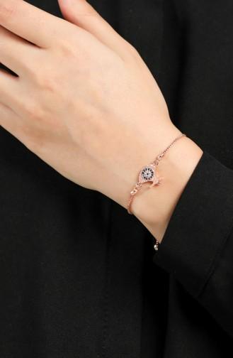 Rose Skin Bracelet 061-02
