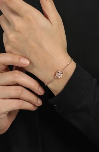 Rose Skin Bracelet 147-02