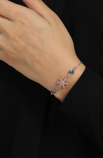 Rose Skin Bracelet 150-02