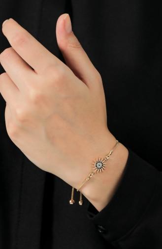 Bracelet Couleur Or 056-03