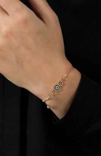 Bracelet Couleur Or 148-03