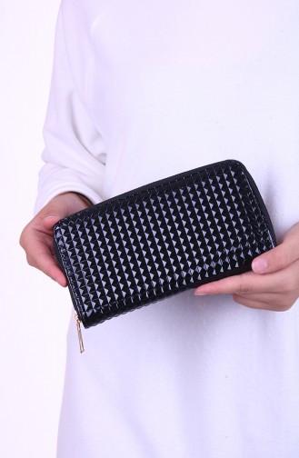 Black Wallet 29-01