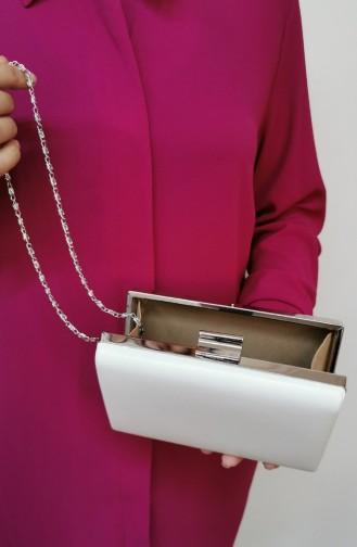 Powder Portfolio Hand Bag 275101-202