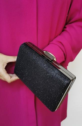 Black Portfolio Hand Bag 275107-201