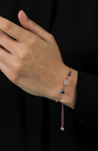 Rose Skin Bracelet 149-02