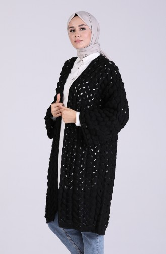 Black Vest 1419-02