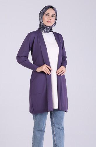 Purple Vest 1482-09