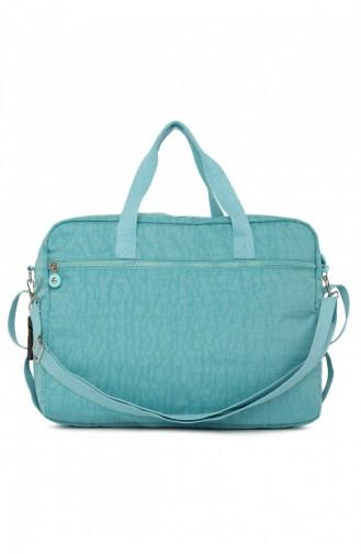 Blau Baby Pflegetasche 8682166062188