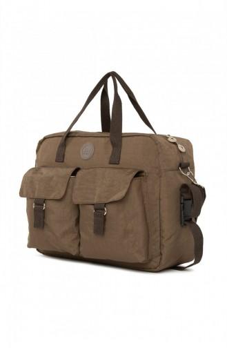 Mink Baby Care Bag 8682166062218