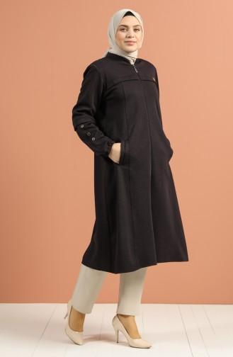 Purple Mantel 5069-04