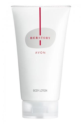 Avon Herstory Kadın Vücut Losyonu 150 ml KREM0073
