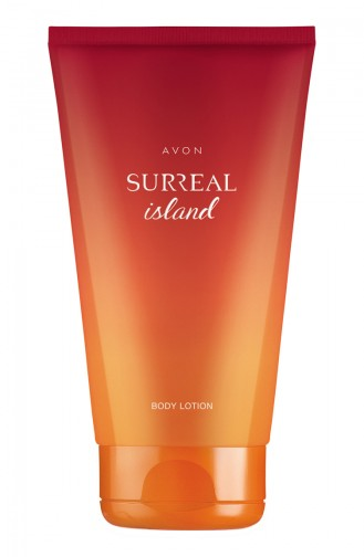 Avon Surreal Island Vücut Losyonu 150 ml KREM0075